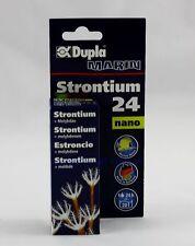 Dupla Marin Strontium 24 nano 10ml + Molybdän für Meerwasser 99,90€/100ml