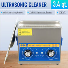 Co Z 32l 85gal Commercial Electric Ultrasound Clean Machine Ultrasonic Cleaner