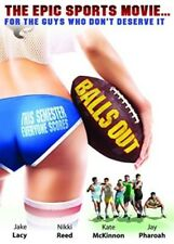 Balls Out [New DVD]