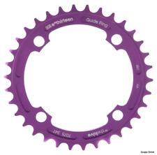 E*Thirteen E13 G Ring 39t The Hive Single Chainring MTB Mountain Bike Purple NEW