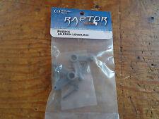 RAPTOR 30 / 50 AILERON CONTROL ARMS PV0015  BNIB
