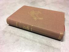 Jean de la Varende NEZ DE CUIR 1958 Amis du Livre 2000 EX HC NUM - CA19B