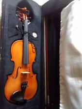 Violine, sehr schön klingend, 3/4, tschechische Geigenbauwerkstatt STRUNAL