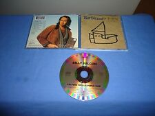 """Billy Falcon """"Letters From A Paper Ship"""" CD MERCURY EUROPE 1994"""