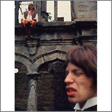 Mick Jagger Brian Jones 68 Stones Beggar's Banquet Sarum Chase Modern Print (UK)