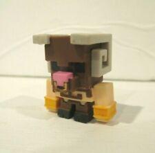 "Minecraft Mini-Figures Greek Mythology Series 12 1"" Iron Golem Minotaur Figure"