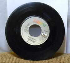 MICHAEL MURPHEY WHAT'S FOREVER FOR 45 RPM RECORD