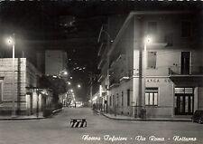 Z17568-NOCERA INFERIORE, VIA ROMA, NOTTURNO, SALERNO, 1960