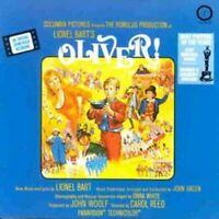 Oliver! - Original Soundtrack (NEW CD)