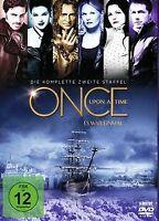 Once upon a time - Es war einmal... - Staffel 2 [6 DVDs] | DVD | Zustand gut
