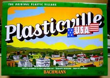 BACHMANN PLASTICVILLE 45979 COALING TOWER MODEL KIT - NIB