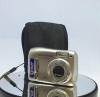 Olympus X-715 5.0MP Digital Camera - Silver