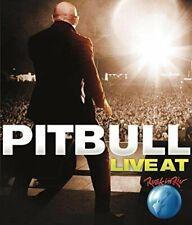 PITBULL : LIVE AT ROCK IN RIO [DVD][Region 2]