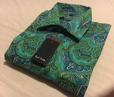 Paul Smith Modern Button-Front Casual Shirts for Men