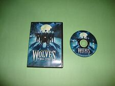 Wolves Of Wall Street (DVD, 2002)