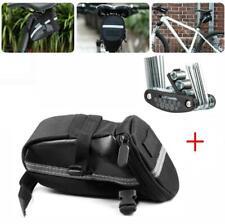 Fahrrad Reparaturset Notfallset Satteltasche Multitool Flickzeug Werkzeug Reifen