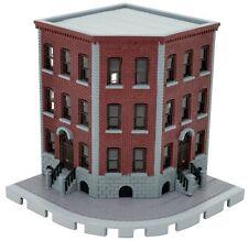 Tomytec N Scale 256281 135  Corner Commercial Building C 4543736256281