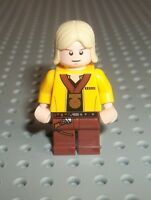 LEGO Star Wars Luke Skywalker Sonderfigur aus Lexikon Mini-Fig Figure SW67