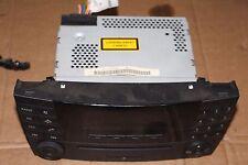Mercedes W211 S211 E Klasse - Autoradio Radio Audio 20 MF2310 A2118701189