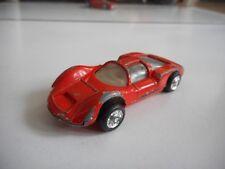 Zeetoys Dyna-Wheels Porsche in Orange