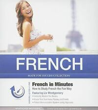 French in Minutes: How to Study French the Fun Way Made for Success Collection)