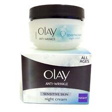 Olay Sensitive Skin Facial Moisturisers