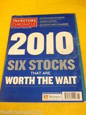 INVESTORS CHRONICLE - WORLDCOM SCANDEL - JUNE 28 2002