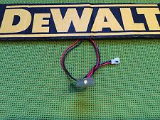 DeWALT DCS310 12V RECIPROCATING SAW LED LIGHT ASSY N114801
