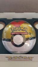 Pokémon  Pokéball level ball France