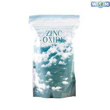 Zinc Oxide (Non-Nano) - 1Kg (RM1KZINC)