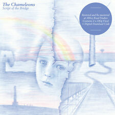 The Chameleons Script of the Bridge Double 180g Vinyl *NEW*