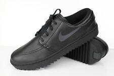 Nike Janoski G Men's Golf Shoes Size 9 & 12 Black Leather AT4967 001