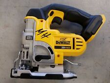 NEW/READ - Dewalt 20v Max Jigsaw DCS331 Bare Tool