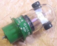 Relay Vacuum V2V-1V W2W-1W  Glass USSR 10A 3KV 30MHz W1W  B1B NOS lot 1pc.
