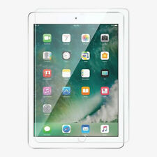 TEMPERED GLASS SCREEN FILM FOR IPAD 9.7IN 2018 6TH GEN A1893 NEW