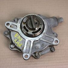 Bmw Car Engine Vacuum Pumps Ebay