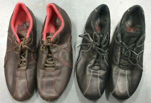 x2 Evisu Shoes Size 11