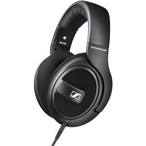 Sennheiser HD 569 Over-Ear Headsets Headphones Noise Isolating