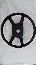 BMW E30 OLD SCHOOL steering wheel, 4-spoke, 1982-1994 11528964