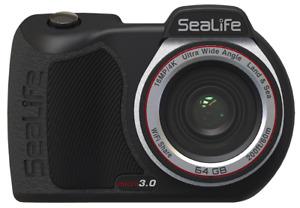 SeaLife Micro 3.0 Appareil