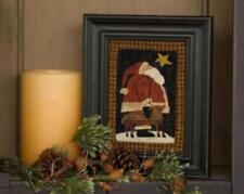 Sets de bordado manual, Navidad