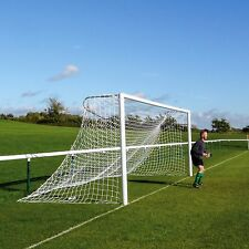 Heavy-Duty Football Goal Nets From 5 x 4 To 24 x 8 - Available As Single Or Pair