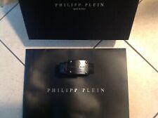 PP Philipp Plein Gürtel 125 cmschwarz