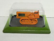 Chain Tractor Hotchkiss 30/40 1948, 1:43, atlas, Metal, Remaining Stock, NEW