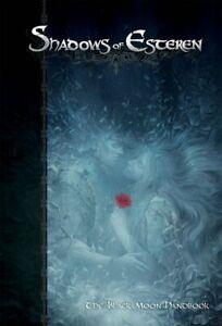 Shadows of Esteren -The Black Moon Handbook - Indie Kickstarter Fantasy RPG