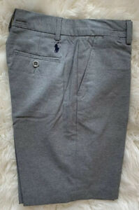Ralph Lauren Polo Golf Shorts Boys Size 10 New With Tags! MSRP $55