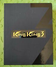 Cubot King Kong 3, Outdoor Smartphone ,Handy, Android, 64GB, schwarz
