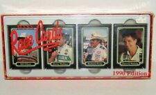 NASCAR Maxx Race Cards 1990 Edition Complete 200 Card Hobby Set