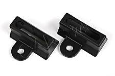 Genuine BMW MINI BMW I ROLLS-ROYCE M3 M6 X1 Twist protection 2pcs 51237002012