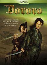Dororo (2008) DVD NEU/OVP